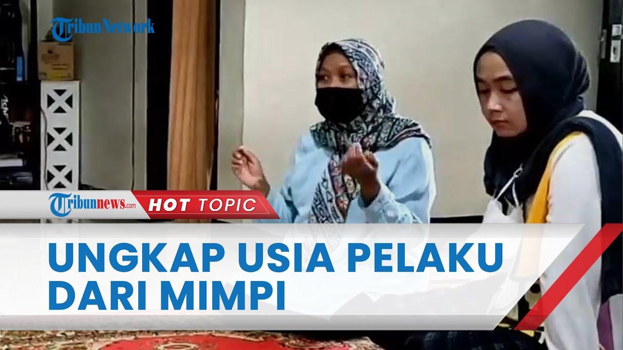 Mengaku Didatangi Amalia Lewat Mimpi, Istri Yoris Sebut Usia Pelaku Pembunuhan di Subang Masih Muda
