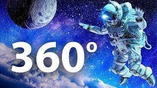 Путешествие по Вселенной, не Вставая с Дивана | 360 VR