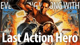 Everything Wrong With Last Action Hero in 17 Minutes or Less