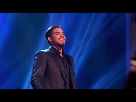 Believe Lyrics – Adam Lambert