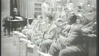 Count Basie Zürich 1959: Basie Boogie/Lil