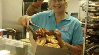 Bellingham Doughnuts -- Remember the Good Old Days at Johnny's Donuts