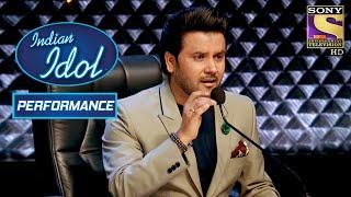 Javed Ali ने Neelanjana के Performance को किया Critique! | Indian Idol Season 10