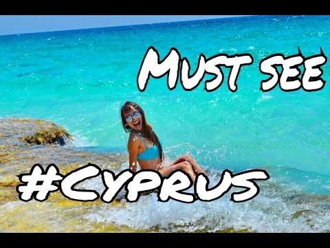 Что посмотреть на Кипре? Места must see: экскурсия по Кипру # 1