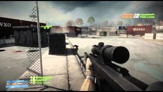 Eric Plays: Battlefield 3 - Back and just as bad as ever
