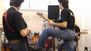 Video Damage Control (John Petrucci) cover