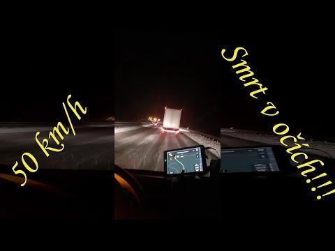 LeV   CZ&SK   Zážitky z cest   #1   Trochu ledu prosím   4K