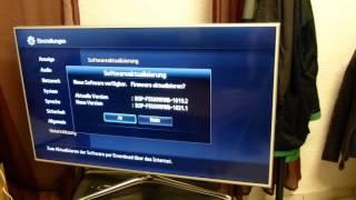 Samsung Blue Ray Player 5500 Unboxing und Ersttest