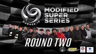 Modified Super Series Round 2