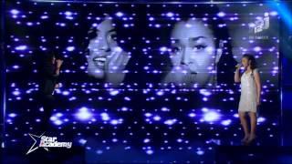 Zayra - 'Tourner La Page' avec Zaho