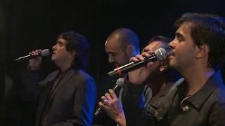Los Nocheros con Abel Pintos- Sin Principio  Ni Final/Noche Amiga Mía