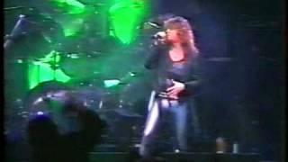 EUROPE - Treated Bad Again (Live in Uppsala 1985)