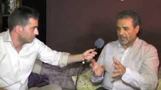 Horacio Ruiz Hipnosis Entrevista Hablamos de Hipnosis