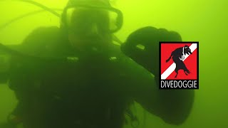 March Horsetooth Dive: Fun