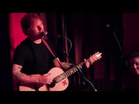 Ed Sheeran - I'm A Mess (Live At The Ruby Sessions) Mp3