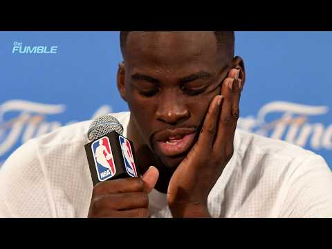Draymond Green Being SUED for Assault!