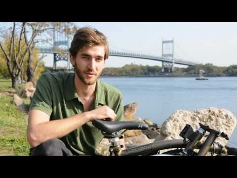 Brompton Folding Bike – NYCeWheels Favorite Folding Bicycle