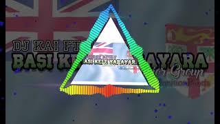 Seniboro - Basi Kele Yarayara (Remix) Dj Kai X Dj Sly | Niu Ignition Production |