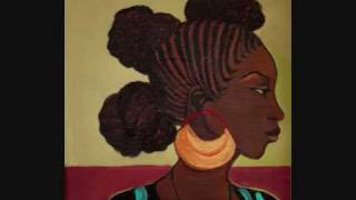 Art Of Black Women With Natural Hair By Yes Lioness