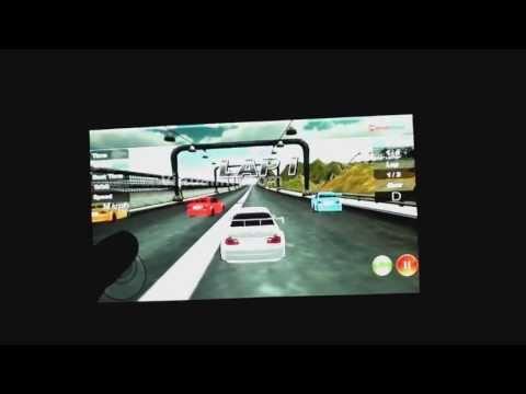 Video of 3D Car Racing Drift