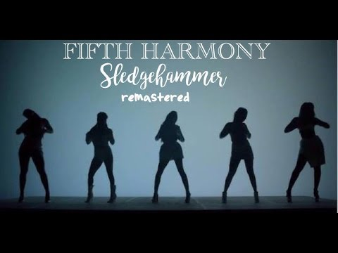 fifth harmony sledgehammer free mp3