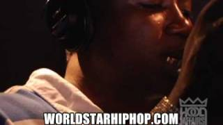 Gucci Mane (Feat. Nicki Minaj) - P*ssy N*gga [In-Studio]
