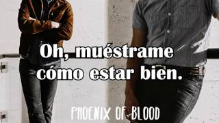 The Black Keys   Tighten Up. [Subtitulado En Español]