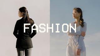 Fashion Portraits On Medium Format Film // Mamiya RB67