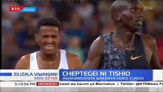 Mechi mbali mbali katika All African Games | ZILIZALA VIWANJANI