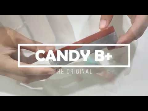 Candy B+ COmplex 2nd edition