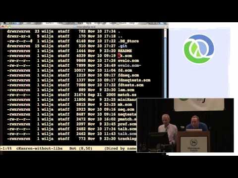 Image thumbnail for talk miniKanren