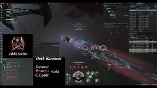 Eve Online The Triple Nano Nestor That Could (3 23 MB) 320