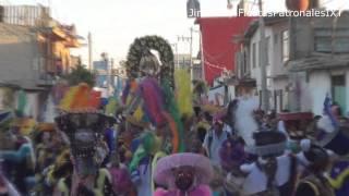 preview picture of video 'Fiesta Patronal Seminario San José,Ixtapaluca Marzo 2014 HD'