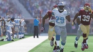 PA END AROUND, WE MEET AGAIN! - Madden 15 Ultimate Team | MUT 15 XB1 Gameplay