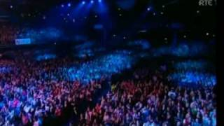 Westlife total eclipse of the heart live 2007 good quality
