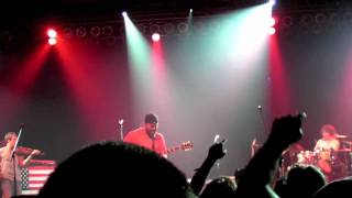 Zac Brown Band - 'Who Knows' - Bonnaroo 2009