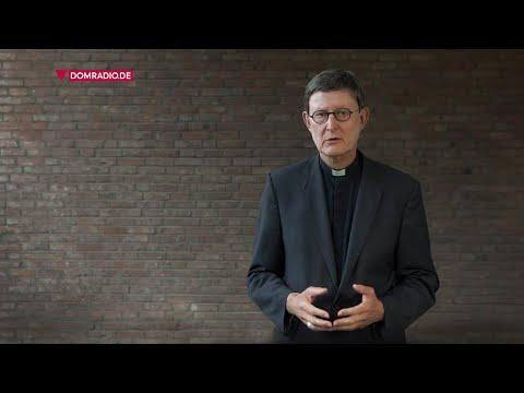 Wort des Bischofs - Die Kirche selbst muss Buße tun