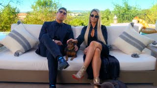 New episodes of USA Network's Miz & Mrs. return this April