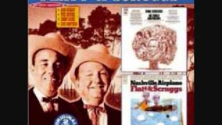 Like A Rolling Stone by Flatt & Scruggs