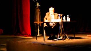 preview picture of video 'Debata - II tura wyborów na urząd Burmistrza Miasta Szczytno - 2014'