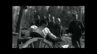 Интервью с бывшим солдатом Вермахта (аудио)