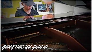 刚好遇见你   李玉刚  Gang Hao Yu Jian Ni   Li Yu Gang (PIANO COVER)