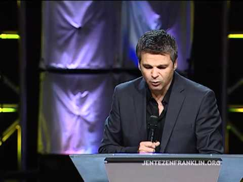 Jentezen Franklin – Spiritual Keys to Fasting