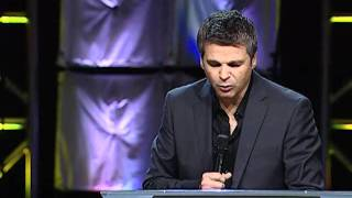 Spiritual Keys to Fasting - Jentezen Franklin