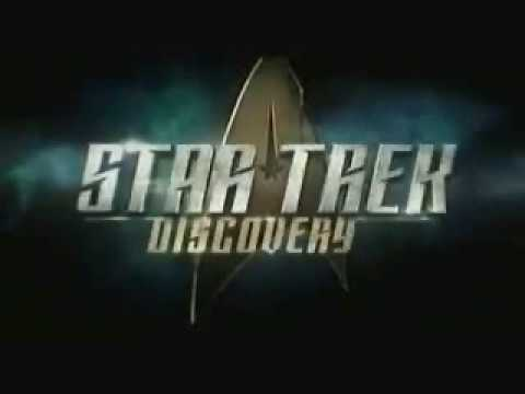 Star Trek: Discovery Season 1 (Promo 'This Season')