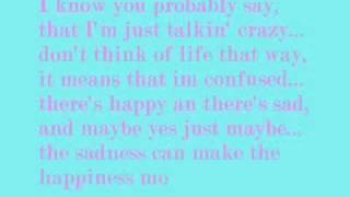 When the Rain Falls- Zeta Bytes lyrics