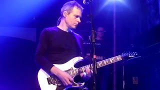 THRESHOLD - 8/8: Pilot In The Sky Of Dreams (Live In London 2016)