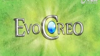 EVOCREO - IOS / ANDROID GAMEPLAY TRAILER