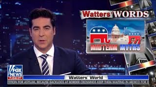 Watters' World 11/10/18 | Fox News Today November 10, 2018