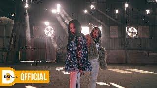 KARD - ENEMY _ Choreography Video